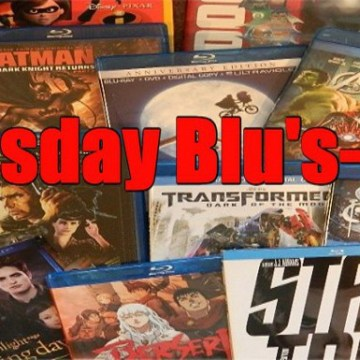 Tuesday Blusday Slider