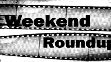 Weekend Roundup Continuum Slider