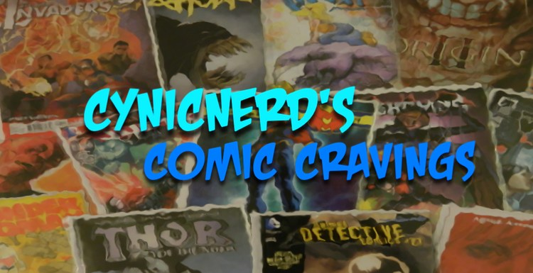CynicNerds Comic Cravings 2014 Slider 05