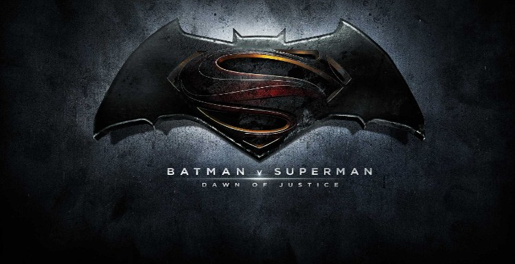 Batman v Superman Dawn of Justice Slider