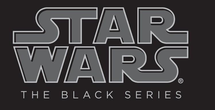 Star Wars Black Series Slider
