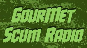 Gourmet Scum Logo 1