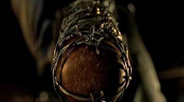 Lucille slider Walking Dead