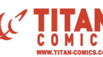 titan comics slider
