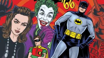 Batman 66 slider