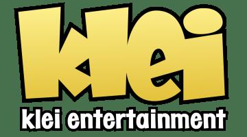 Klei_Entertainment_logo