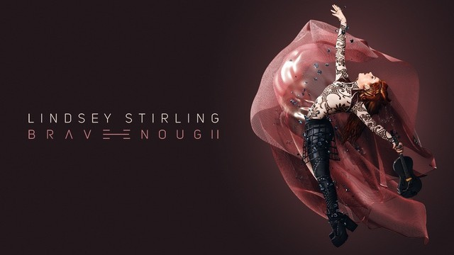Lindsey Stirling Brave Enough slider