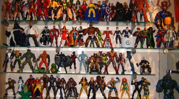 marvel legends toys