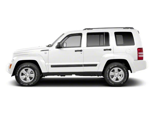 2012 Jeep Liberty Cockeysville MD Baltimore MD Area