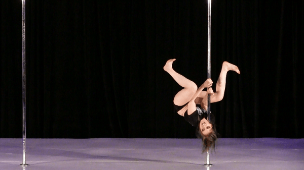 Brutal Pole Dancing | doomthings