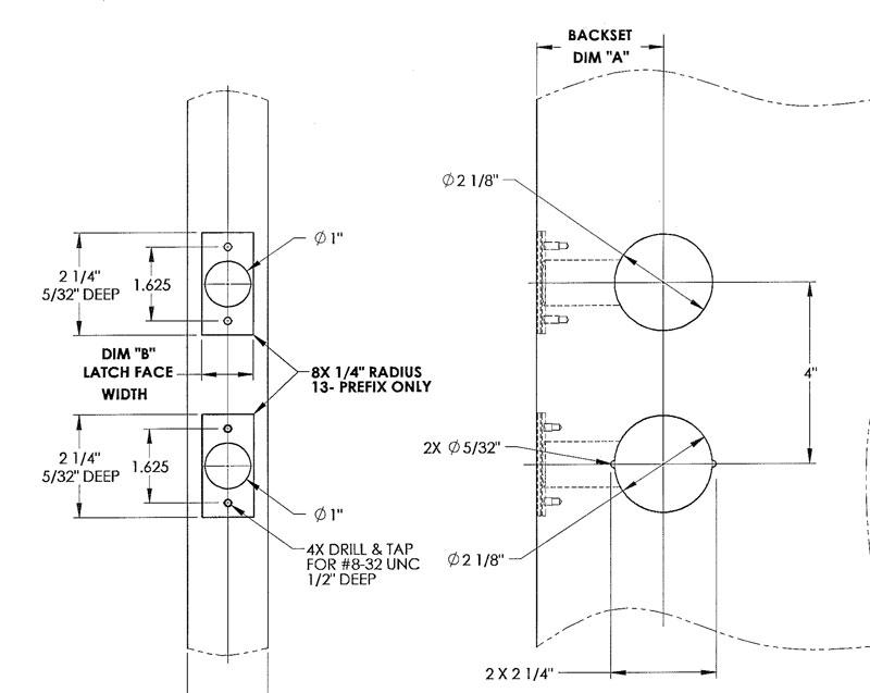 Interconnected Locks » Door Hardware Genius