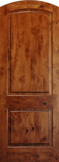 Rustic Interior Doors | Country Wood Doors - Homestead ...