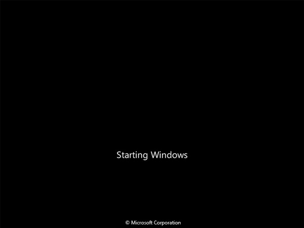 how to clean boot windows 7