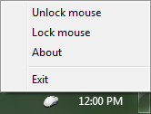 Unlimited Mouse