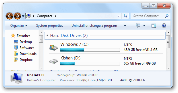 Windows 7 navigation buttons customizer change windows 7 for Door to windows