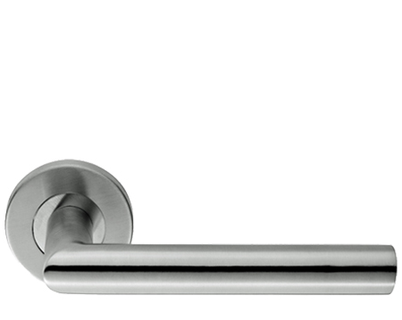 Stainless Steel Door Handles from Door Handle Company