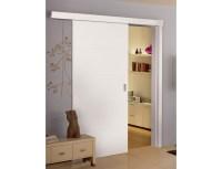 Sliding Internal Doors | Grooved Doors | White Interior Doors
