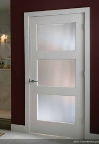 Interior Doors - Wood - Hollow Core - Solid Core