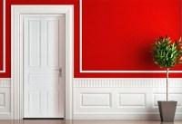 PAINT GRADE MDF INTERIOR DOORS WoodgrainDoors - Custom ...