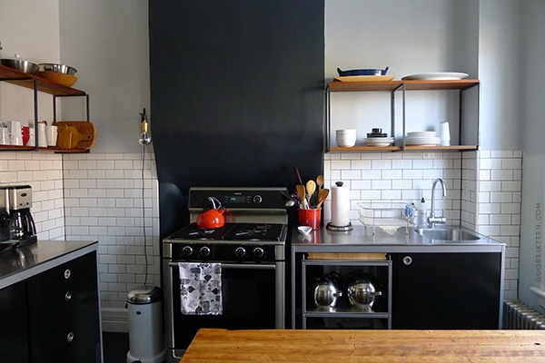 Schon You Can Edit This Ikea Udden Kche Before U After My Cheap Green Kitchen  Remodel With Ikea Udden Kche Ikea Image Using This Ivoiregion Tool Before  Save To ...