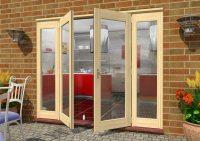 Patio Doors | External French and Sliding Doors from Doors ...