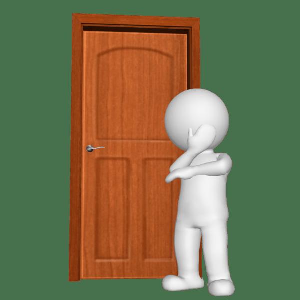 Door Repair Service Bolton