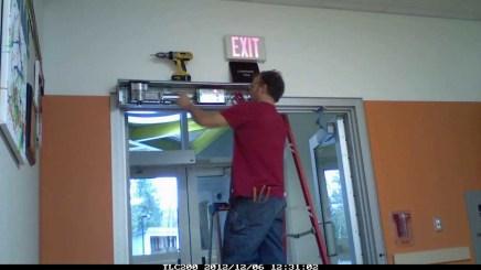 Hamilton Door Repair