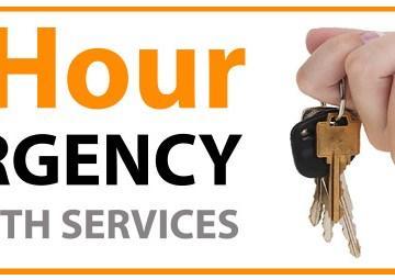24 Hour Fast Burglary Repairs Toronto