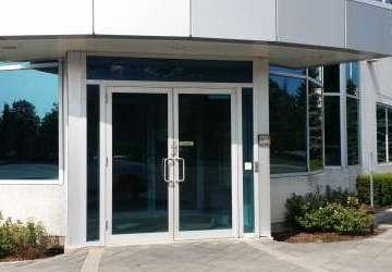 Storefront Door Services