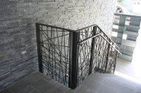 17 Decorative Wrought Iron Railings For Any Style Home ...