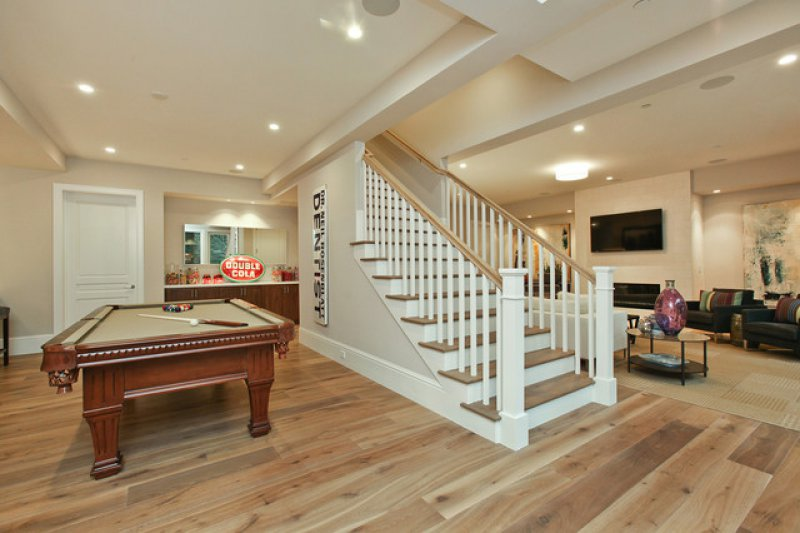 11 Beautiful Basement Staircase Ideas You39ll Love