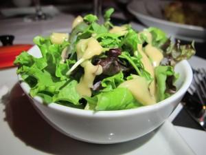 salada le manjue organique