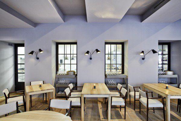 Restaurant Konstantin Filippou 1