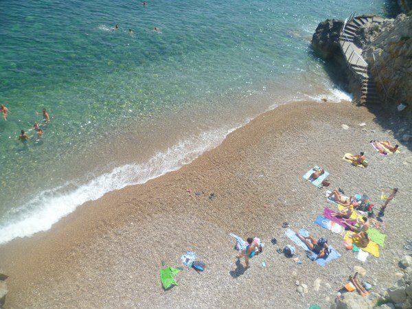 Praia de Monaco-Ville