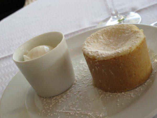 Cheesecake Le Matignon