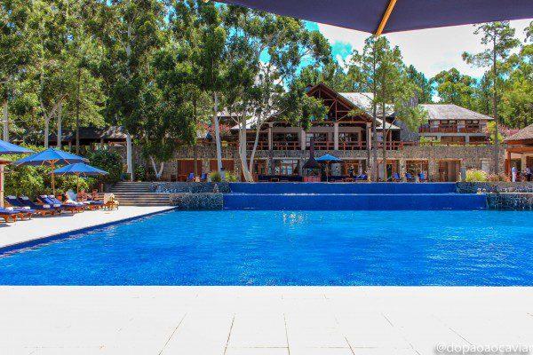Four Seasons Carmelo piscina 1