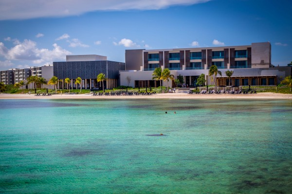 Nizuc Resort and Spa