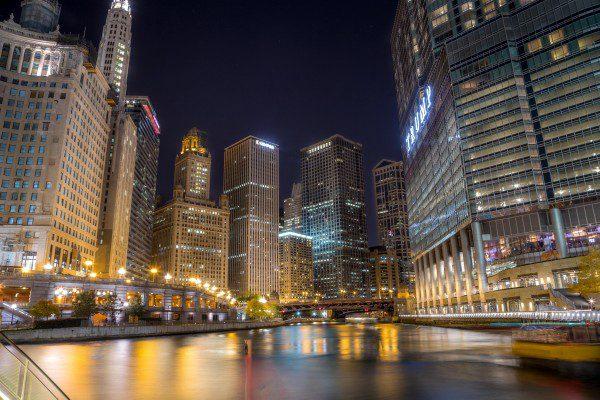 Guia de viagem para Chicago