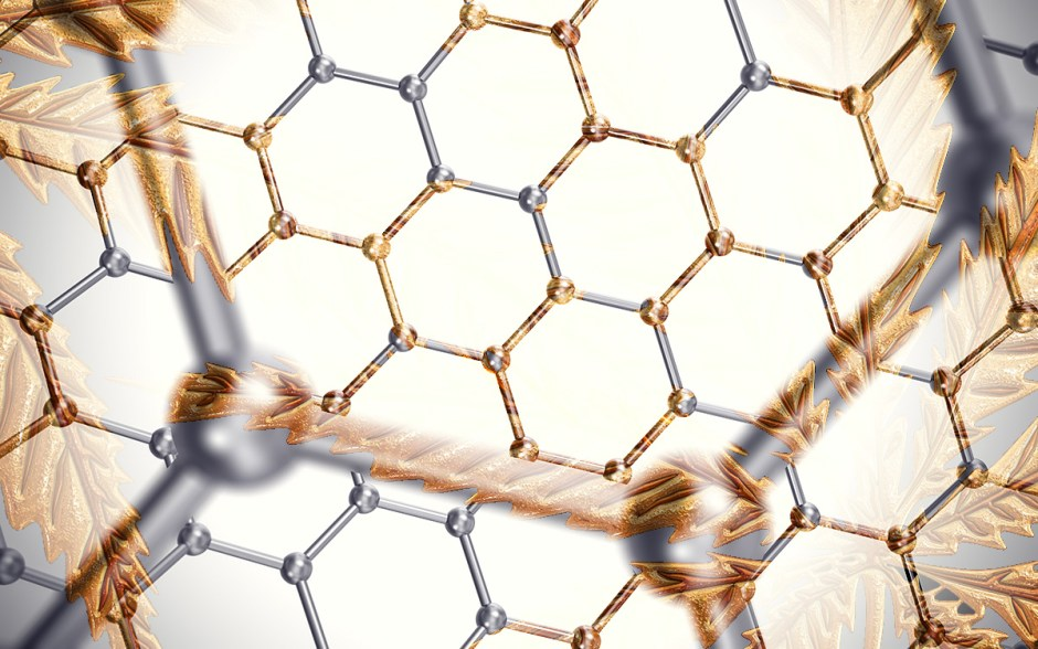 "Tech Thursday: Hemp ""Graphene"": Changing Our Perception Of Modern Technology"