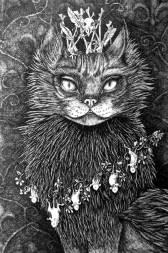 queen of cats