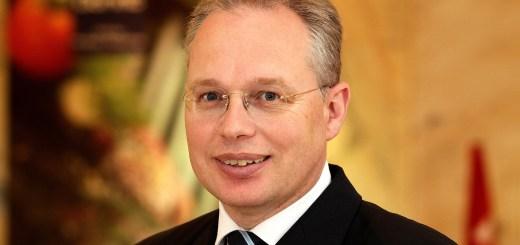 Dorint Parkhotel Bad Neuenahr - Hoteldirektor Rainer Schäfer