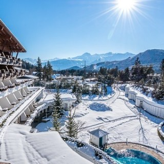 Dorint · Alpin Resort · Seefeld/Tirol (AT)