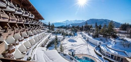 Dorint · Alpin Resort · Seefeld/Tirol (AT)