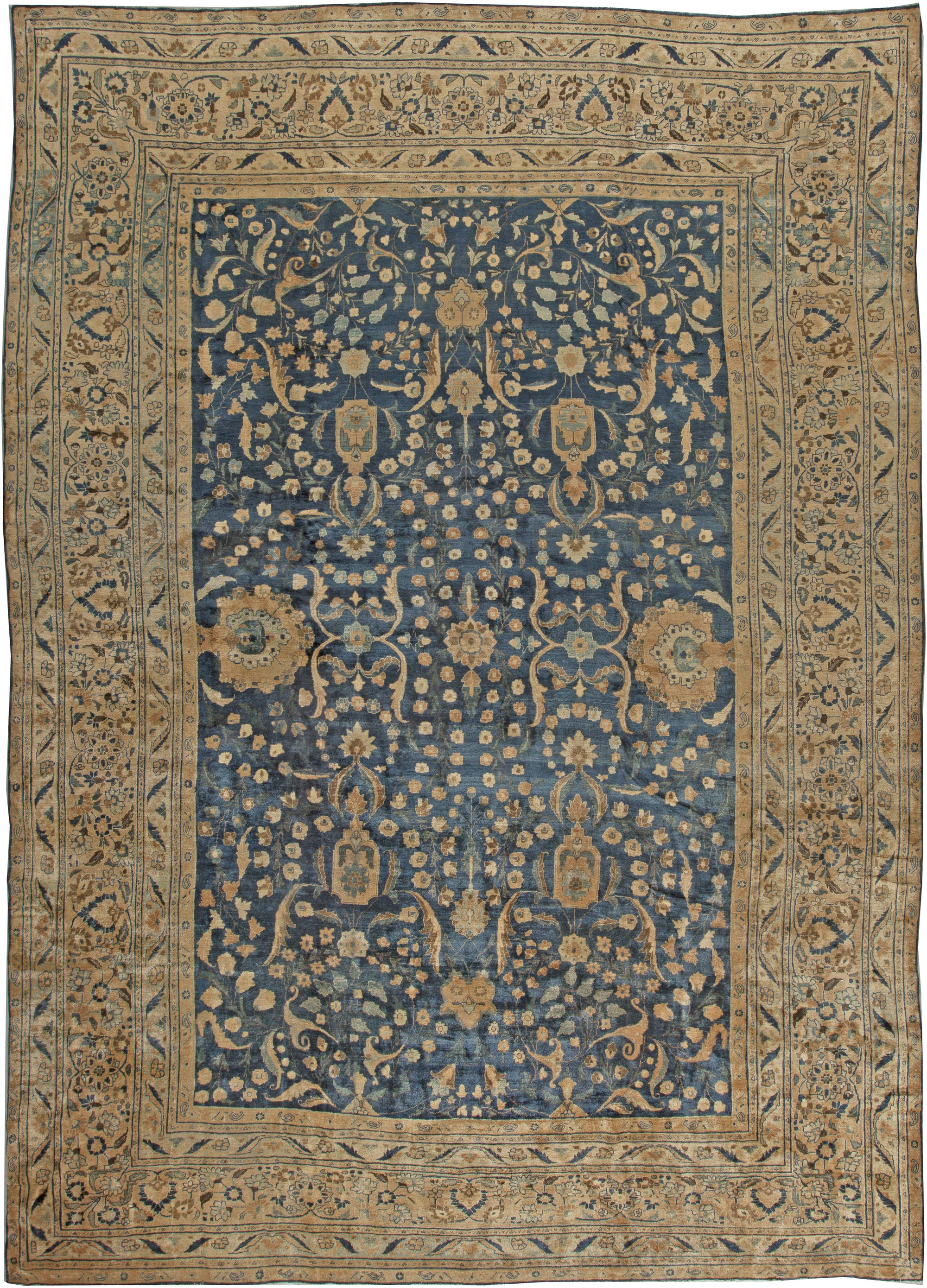 Meshad Mashad Rugs Carpets For Sale Antique Persian
