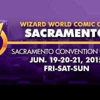 Wizard World Sacramento Comic Con 2015: Recap