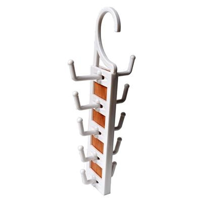 Amazing Space Saver Multi Hanger With Cedar Scent