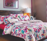 Artistry Pink and Blue College Dorm Bedding for Girls TXL ...