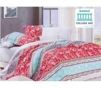 Jost Twin XL Comforter Set Dorm Bedding for Girls Extra ...
