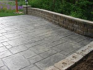 Concrete Patio Stain Ideas Concrete Patio Remodeling