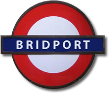 Bridport Tube Station